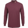 VT Mock Turtleneck