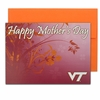 VT Mother's Day Card