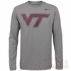VT Nike Stealth Long Sleeved Tee