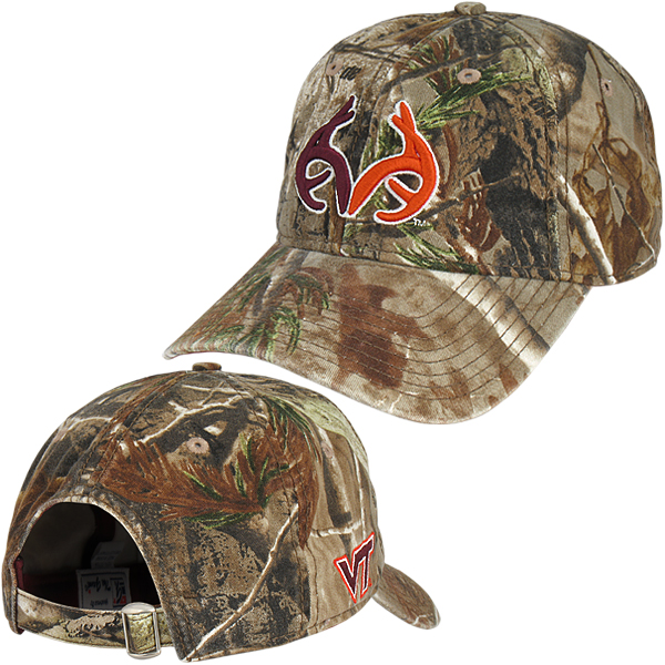 Realtree Logo Hats Hats Realtree Licensed