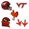 VT Refrigerator Magnet Combo Pack: Save on all 5!