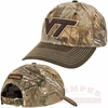 VT Relaxed Realtree Camo Hat