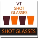 VT Shot Glasses