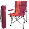 VT Sideline Tailgate Chair