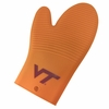 Virginia Tech Silicone Oven Mitt