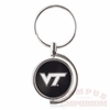 VT Spinner Key Ring