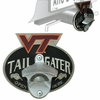 VT Tailgater Hitch Cover with Bottle Opener
