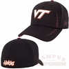 VT Training 3930 Cap by New Era, Black