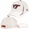 VT Training 3930 Cap by New Era, White