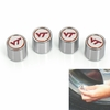 Virginia Tech Valve Stem Covers