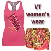 VT Womens Apparel & Juniors Apparel