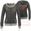 VT Womens Full Zip Slope Hoodie