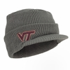 Virginia Tech Womens Snow Sergent Thermal Hat