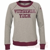 VT Womens Sparkle Pullover