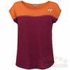 VT Womens Spirit Block Top