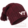 VT Womens Winter Slouch Plus by New Era