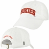 White Virginia Tech Hokies Hat