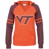 Women's Virginia Tech Campus Cutie Hoodie by Columbia