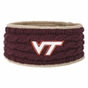 Women's Virginia Tech Earband