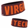 Women's Virginia Tech Jacquard Headband