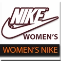 Women's Virginia Tech Nike Apparel