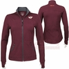 Women's Virginia Tech Pride Performance Jacket