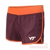 Women's Virginia Tech Pride Performance Shorts