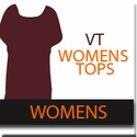 Womens Tees & Dresses