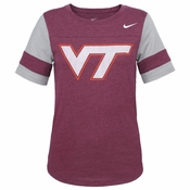 Womens Virginia Tech Shirts & Dresses