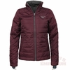 Womens Virginia Tech ColdGear Storm� Quilted Jacket by Under Armour