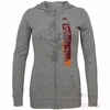 Womens Virginia Tech Down the Line Hoodie by Adidas