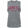 Womens Virginia Tech Muscle Tank by Under Armour