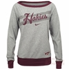 Womens Virginia Tech Nike Epic Crew