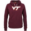 Womens Virginia Tech Rally Funnel Hoodie by Nike