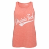 Womens Virginia Tech Vacay Tank Top