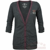 Womens Virginia Tech Vibe Cardigan
