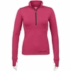 Womens VT Fitness Pullover by Charles River