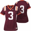 Womens VT Nike Game Jersey, #3
