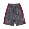 Youth Virginia Tech Athletic Shorts