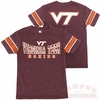 Youth Virginia Tech Blackhawk T Shirt