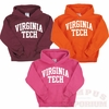 Youth Virginia Tech Hoodie