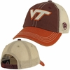 Youth Virginia Tech Offroad Meshback Hat