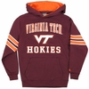 Youth Virginia Tech Wrangler Pullover Hoodie