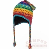 Youth VT Multicolored Yak Hat