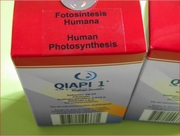FAQ´s QIAPI 1 and Human Photosynthesis