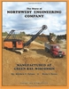"#2552 ""NEW"" The Story of Northwest Engineering Company"