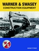 """NEW"" #2559  Warner & Swasey Construction Equipment"