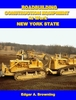 """NEW"" #2560   Roadbuilding Construction Equipment at Work: New York State"