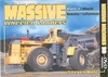 """NEW"" #3035 Massive Machines 10: Massive Wheel Loaders Part 2 Hitachi Komatsu LeTourneau"