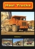"""NEW"" #3038-1 Haul Trucks: Volume I"